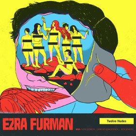 Twelve Nudes Ezra Furman
