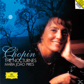 The Nocturnes Nr. 1-21 (Maria Joao Pires) F. Chopin