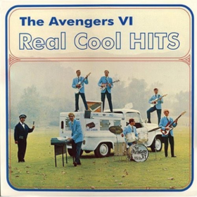 Real Cool Hits Avengers Vi