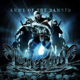 Army Of The Damned Lonewolf