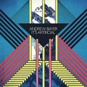 It's Artificial Andrew Bayer