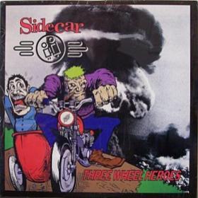 Three Wheel Heroes Sidecar