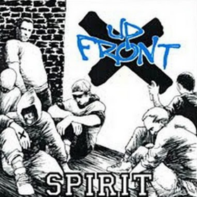 Spirit Up Front