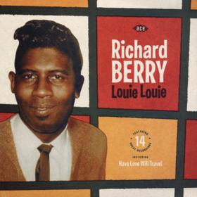 Louie Louie Richard Berry