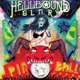Pinball Hellbound Glory