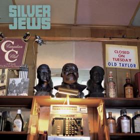 Tanglewood Numbers Silver Jews