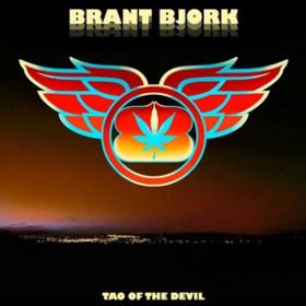 Tao Of The Devil Brant Bjork