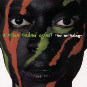 Anthology A Tribe Called Quest