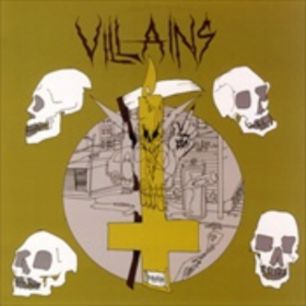 Road To Ruin Villains