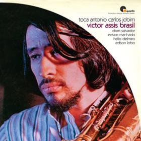 Toca Antonio Carlos Jobim Victor Assis Brasil