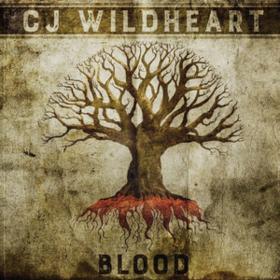 Blood Cj Wildheart