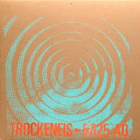 5025 A.d. Trockeneis
