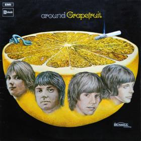 Around Grapefruit Grapefruit