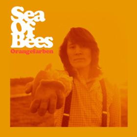 Orangefarben Sea Of Bees