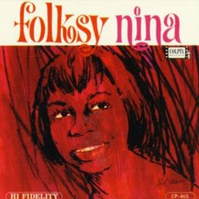 Folksy Nina Nina Simone