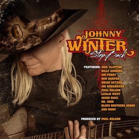 Step Back Johnny Winter
