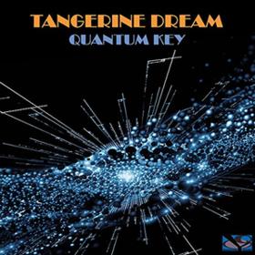 Quantum Key Tangerine Dream