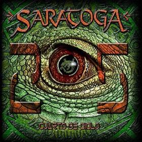 Cuarto De Siglo Saratoga