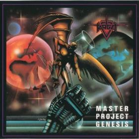 Master Project Genesis Target