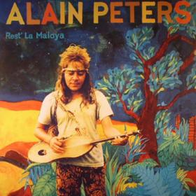 Rest' La Maloya Alain Peters