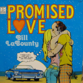 Promised Love Bill Labounty