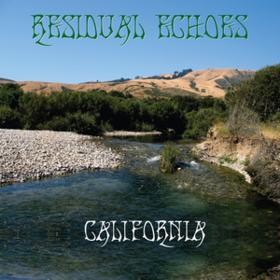 California Residual Echoes