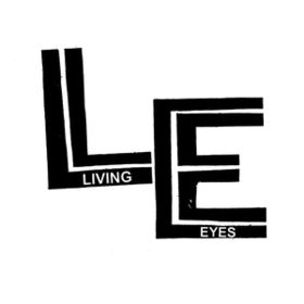 Who Will Remain? Living Eyes