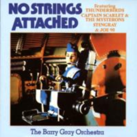 No Strings Attached Barry Gray