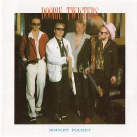 Rocket Pocket Doobie Twisters