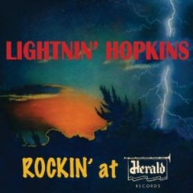 Rockin' At Herald Lightnin' Hopkins