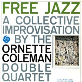 Free Jazz Ornette Coleman