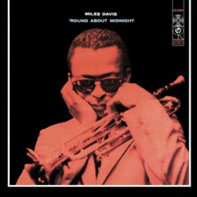 Round About Midnight Miles Davis