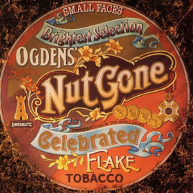 Ogdens' Nut Gone Flake Small Faces