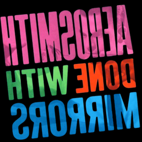Done With Mirrors Aerosmith