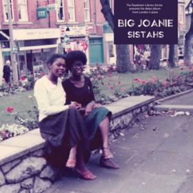 Sistahs Big Joanie