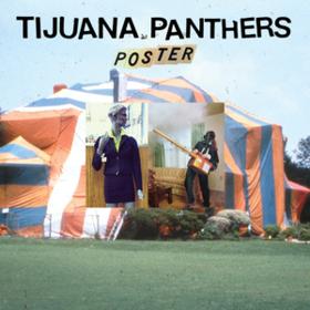 Poster Tijuana Panthers