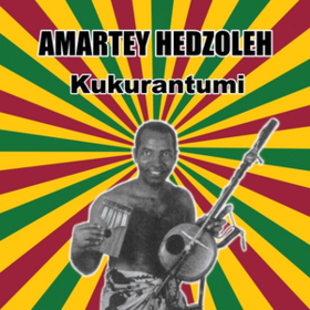 Kukurantumi Amartey Hedzoleh