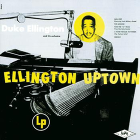 Uptown Duke Ellington