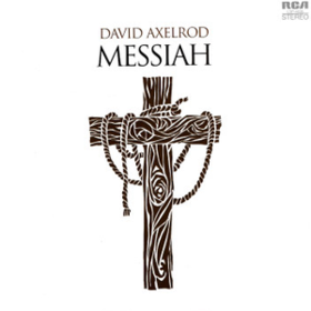 Messiah David Axelrod