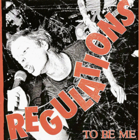 To Be Me Regulations