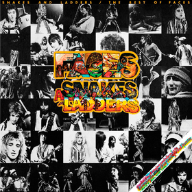Snakes And Ladders/The Best Of Faces Faces