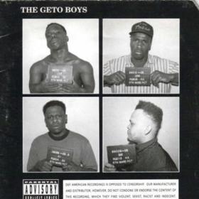 Geto Boys Geto Boys