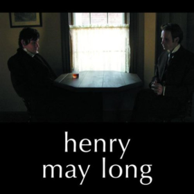 Henry May Long Max Richter