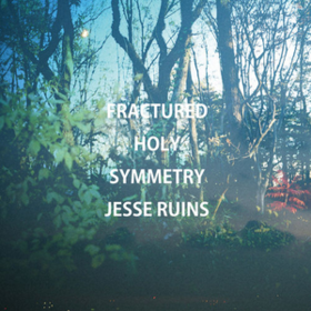 Fractured Holy Symmetry Jesse Ruins
