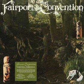 Farewell, Farewell Fairport Convention
