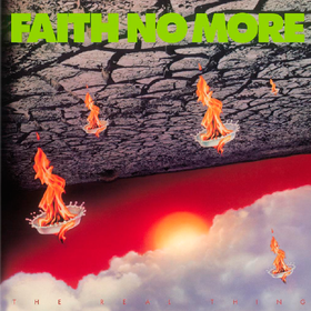 The Real Thing (Remastered) Faith No More