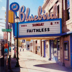 Sunday 8PM Faithless