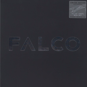 Falco (Box Set) Falco