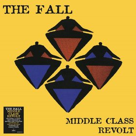 Middle Class Revolt Fall