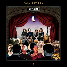 Complete Studio Albums (Box Set) Fall Out Boy